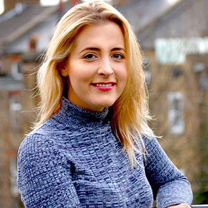 Catherine Doyle