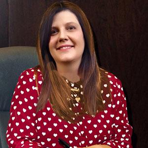 Isabella Paglia