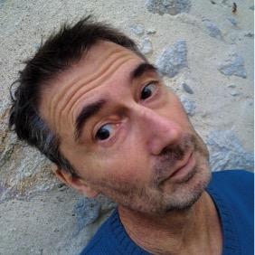 Thierry Lenain