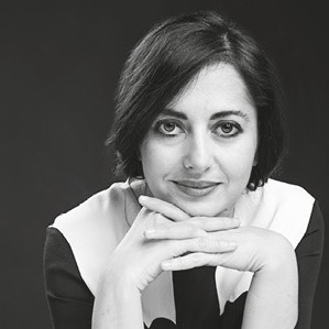 Elena Russo Arman