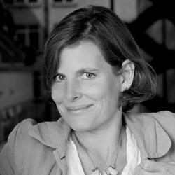 Natasha Farrant